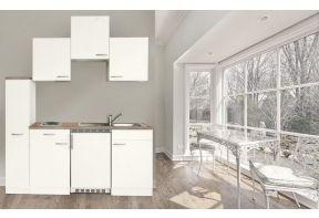 kleine keuken meister b180cm wit-02