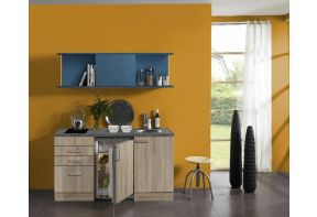 Optifit-kleine-keuken-150cm-met-keuken