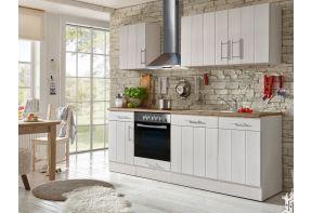 Meister landelijk keuken wit