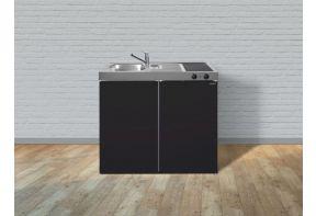 zwart-keukenblok-100cm