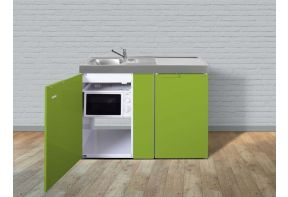 120cm-keukenblok-klein-appelgroen