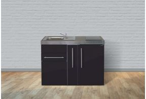 design-zwart-keukenblok