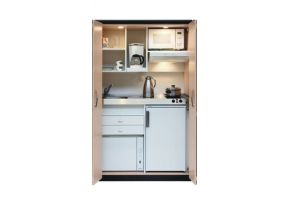 Kitchenette-compact