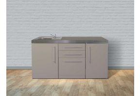 Keukenblok Stengel MPGS170 kleur met koelkast en vaatwasser
