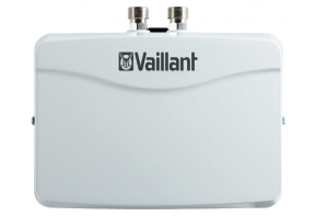 Vaillant mini warmwater boiler VED H 3/2 N 3,5