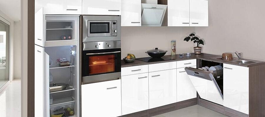 Installatie aansluitpunten Meister keukens