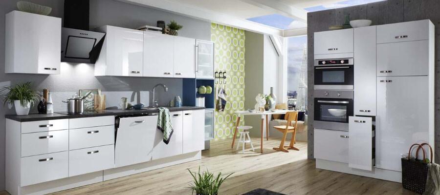Goedkoopste keukens van Nederland