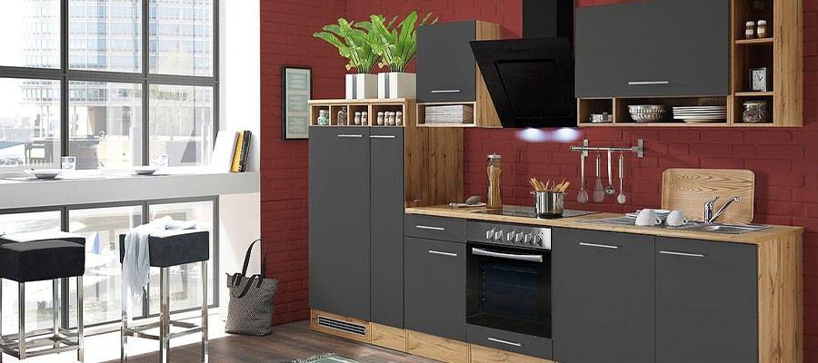 Houten keukens blijven een trend!