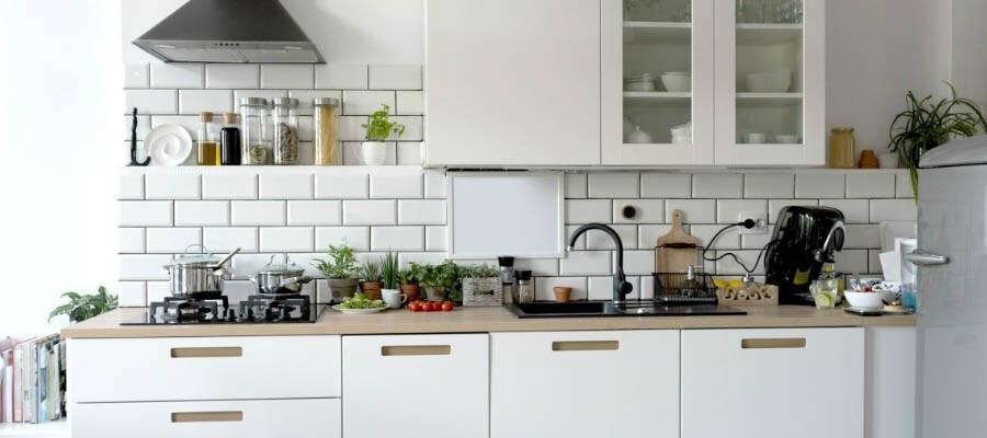 Wat houdt een kitchenette in?