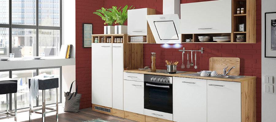 Nieuwe serie meister keukens