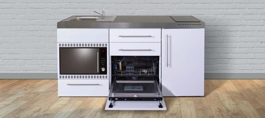 Installatie en aansluiting van een Stengel keuken