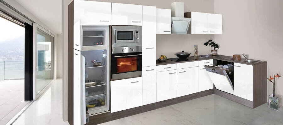 Keuken bouwpakket zelf installeren