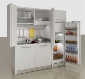 Pantry keuken tot 200cm