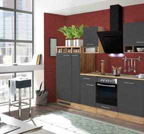 Keukens voor uw appartement