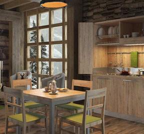 Keukens voor uw vakantiewoning