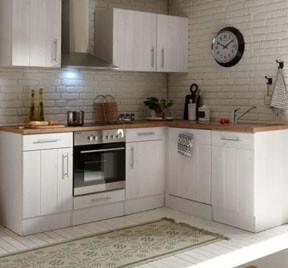 Keukens voor verhuurders