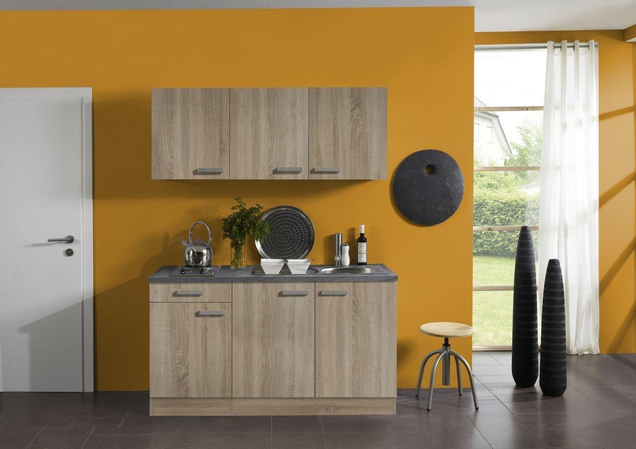 Blogberichten kleine keukens voor kleine ruimtes - Kleine keuken uitgerust voor studio ...