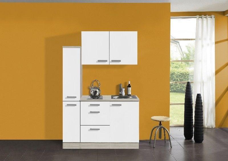 Berichten kleine keukens voor kleine ruimtes